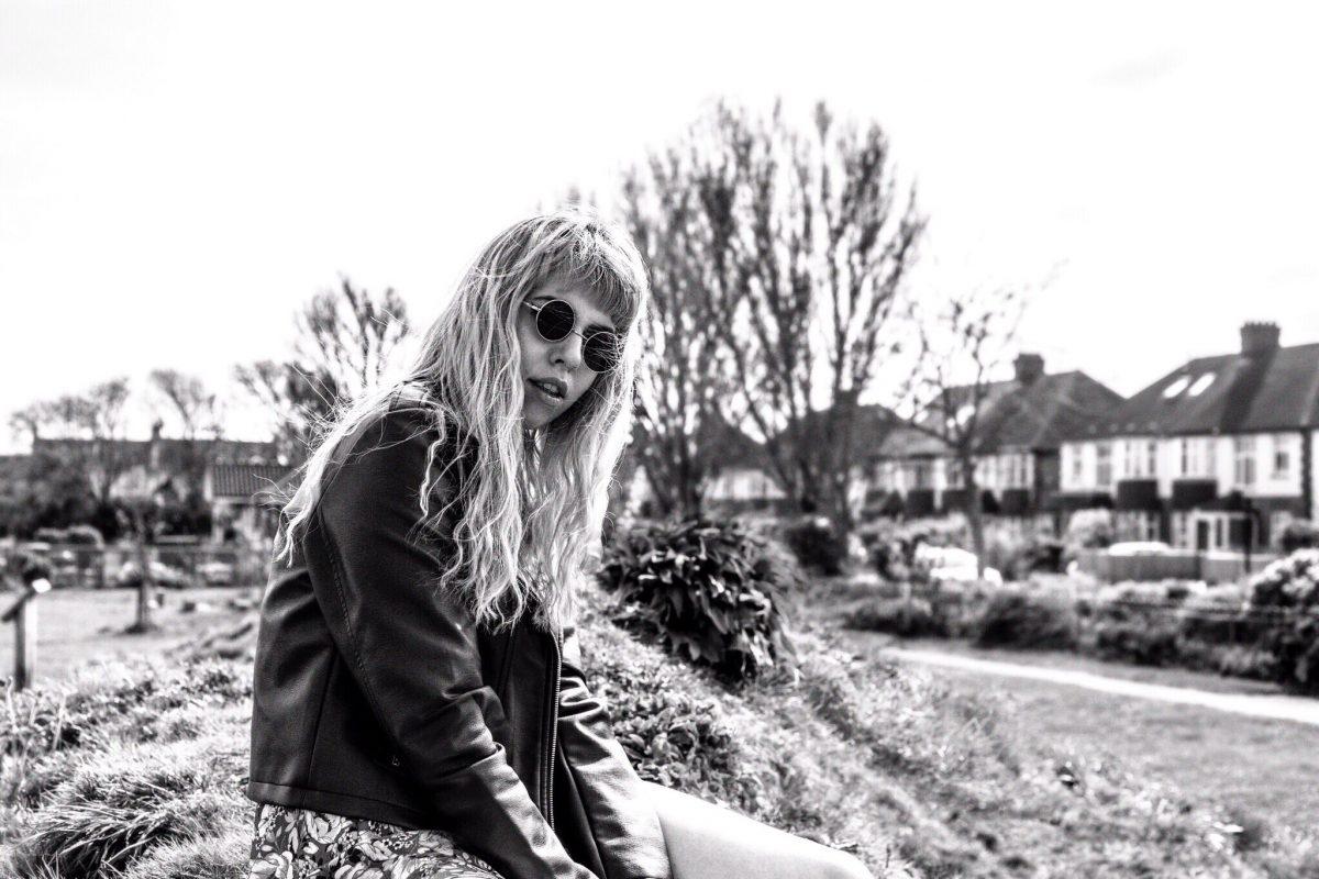 Bridie Florence by Hannah Olivia