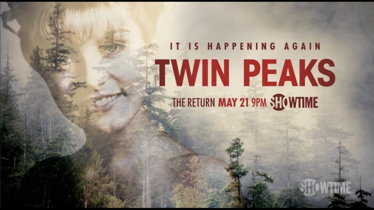 Back from the Dead - Twin Peaks