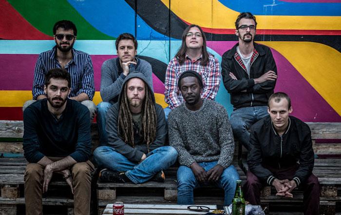 Kog and the Zongo Brigade