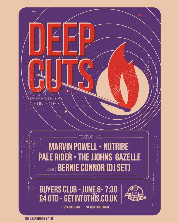 Deep Cuts #5