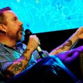 "Andrew Weatherall: ""the epitome of the best of his generation"""