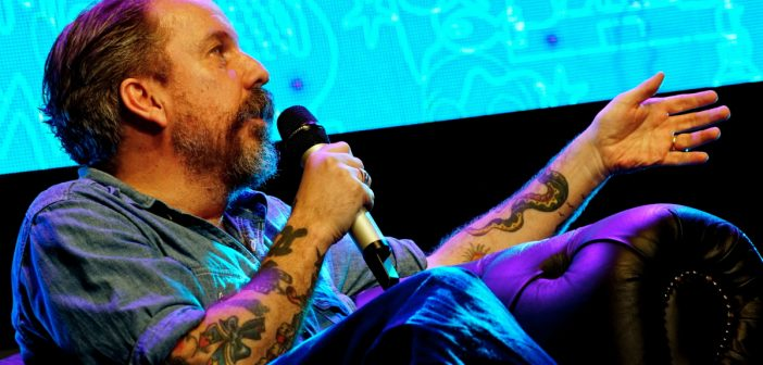 """Andrew Weatherall: """"the epitome of the best of his generation"""""""