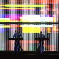 "Kraftwerk tribute: ""The other fab four"""