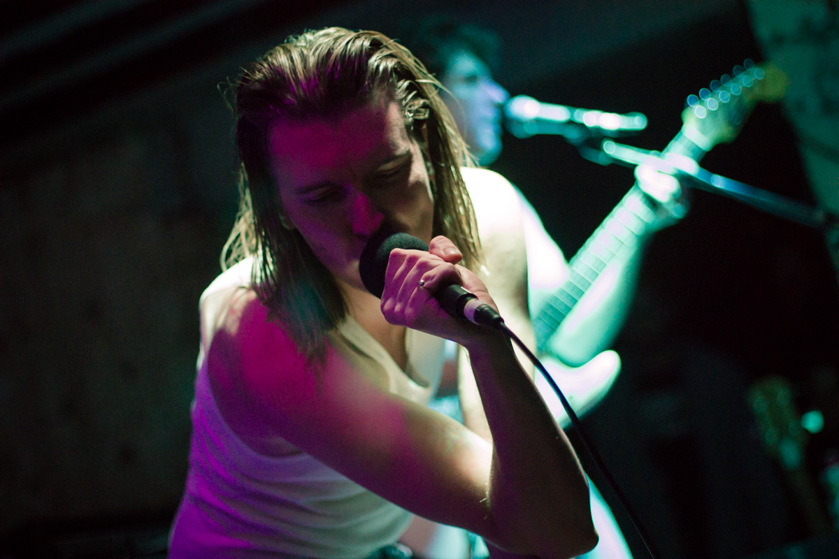 Alex Cameron at Shipping Forecast
