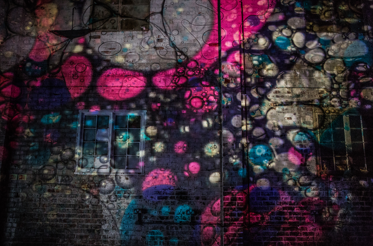Liverpool International Festival of Psychedelia 2017
