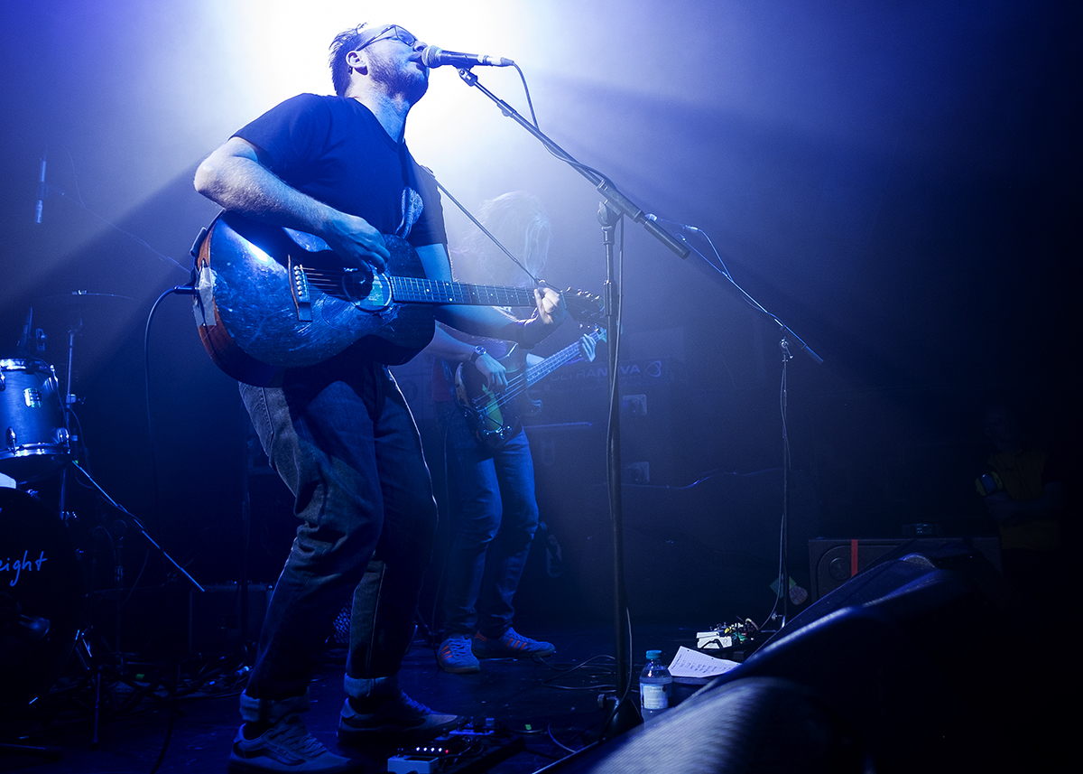 Turin Brakes, Photo Credit: Martin Waters