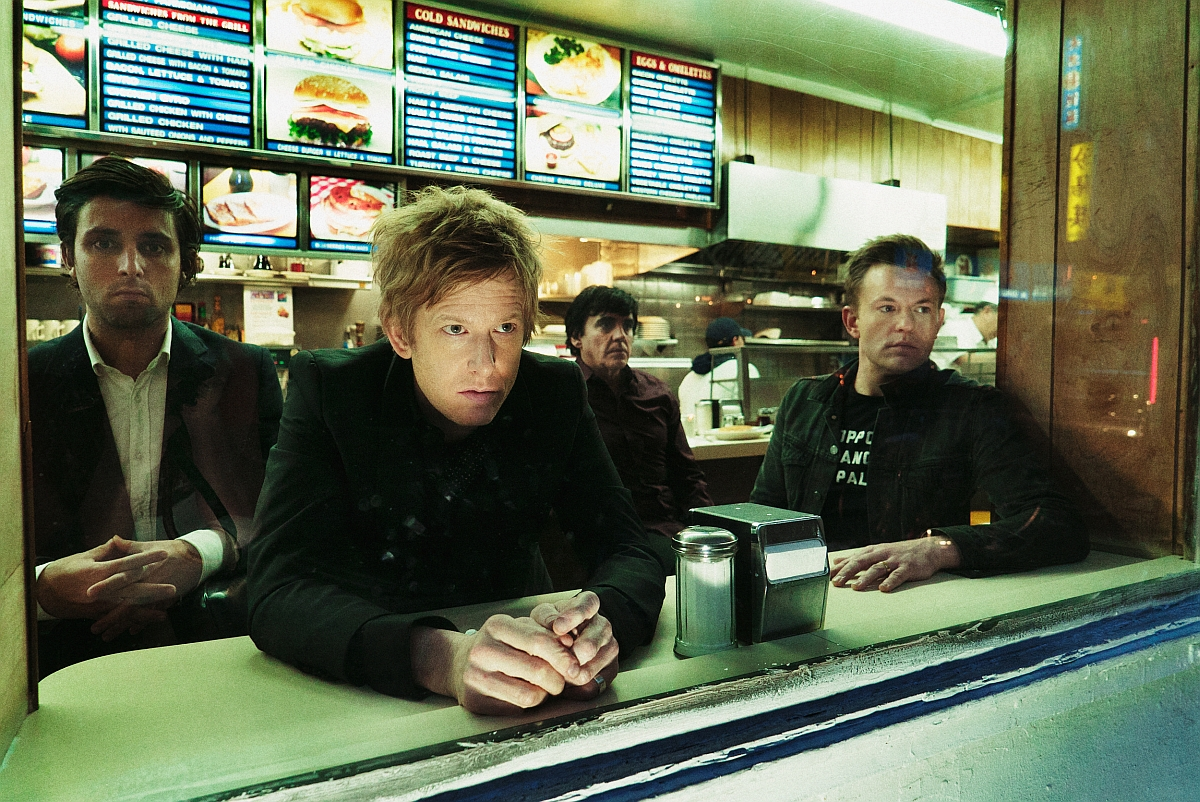Spoon (credit Zackery Michael)
