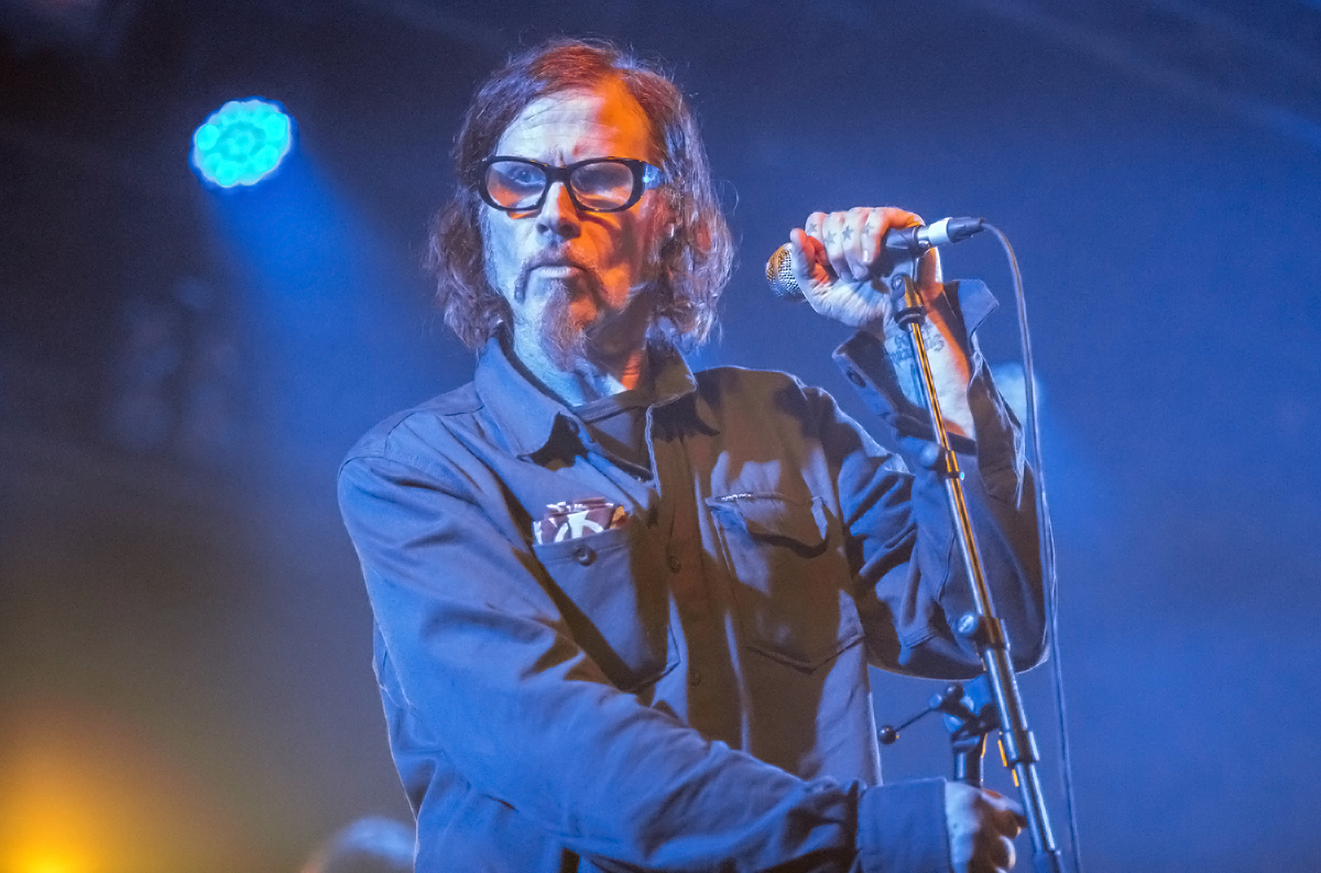 Mark Lanegan Liverpool O2 Academy