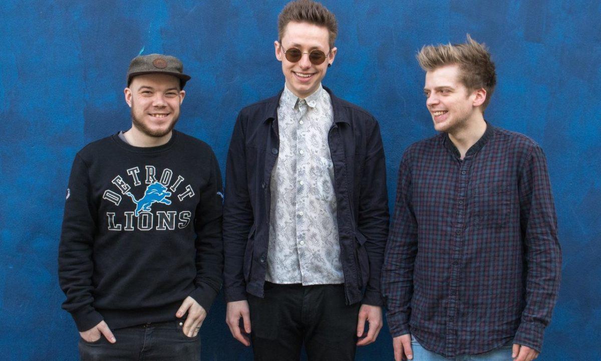 Olly Chalk Trio