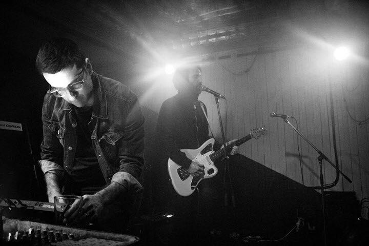 Scene Noir (Credit: Band Facebook page)