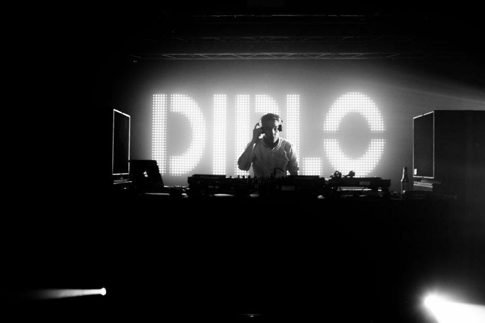 Diplo (Credit: Artists Facebook page)