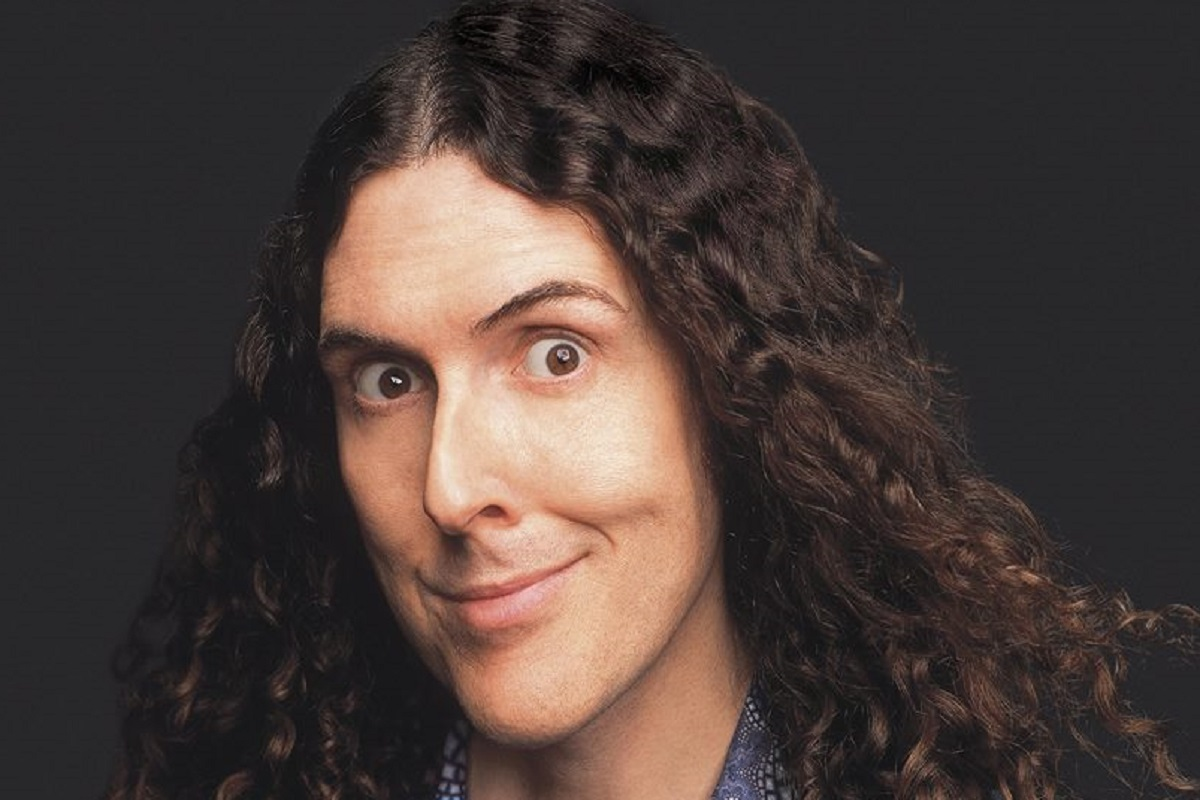 Weird Al Yankovic (Credit: Artists Facebook page)