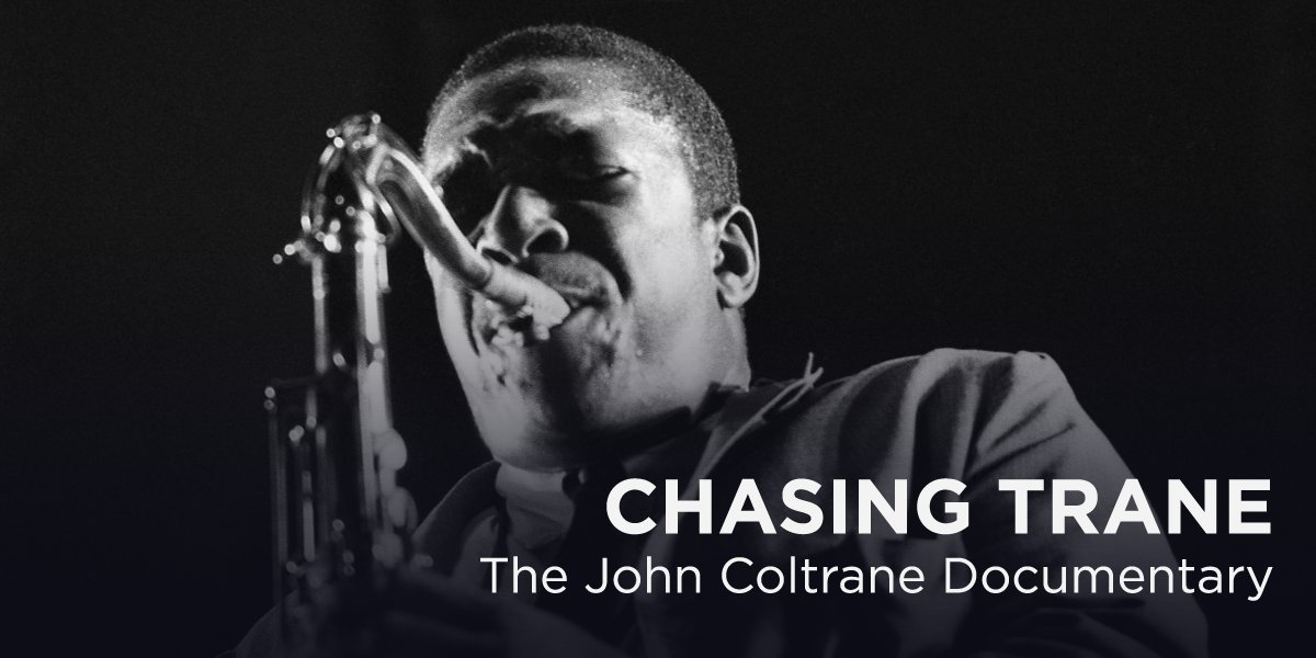 Chasing The Trane