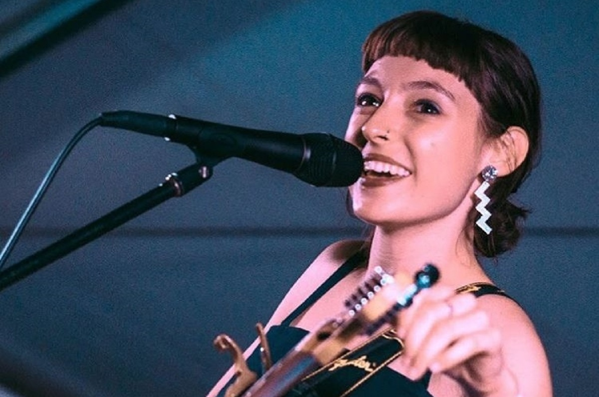 Stella Donnelly (Photo credit: Artist's Facebook page)