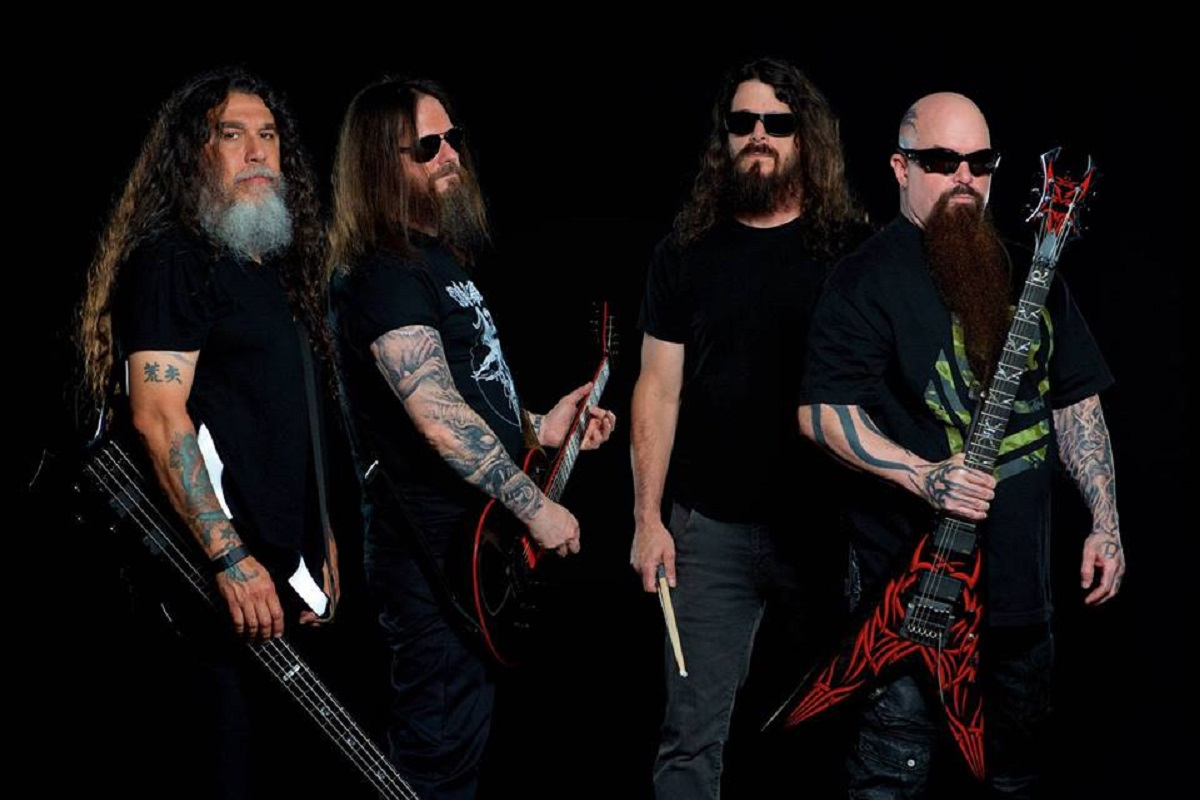 Slayer (Credit: Artists Facebook page)
