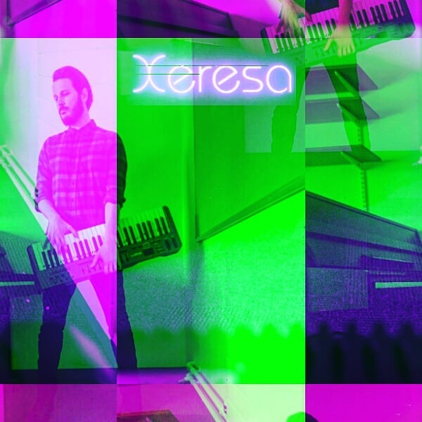 Xeresa (Photo Credit Artist's Facebook)