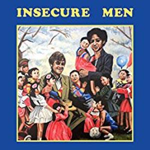 insecure men
