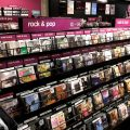 HMV announce six stores to be saved from closure