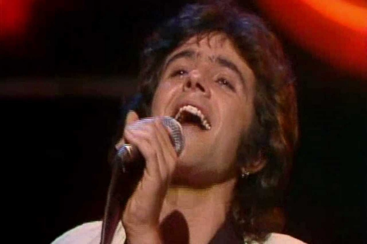 Songs from under the floorboards #5: David Essex