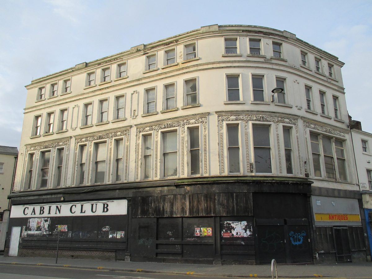 New music venue set for Liverpool city centre as Manchester's