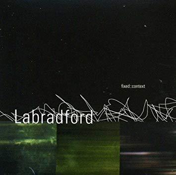 Labradford - Fixed::Content
