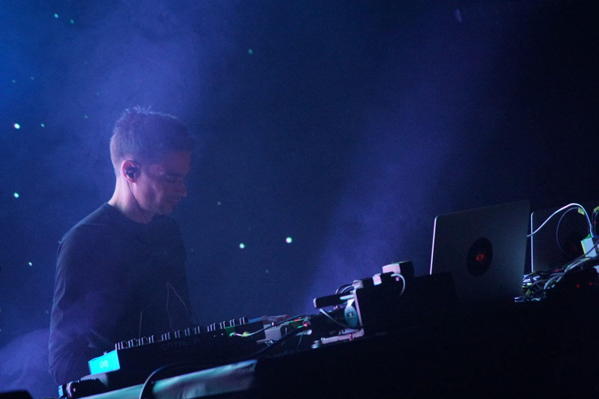 Jon Hopkins announces upcoming UK tour – including Manchester date at Bridgewater Hall