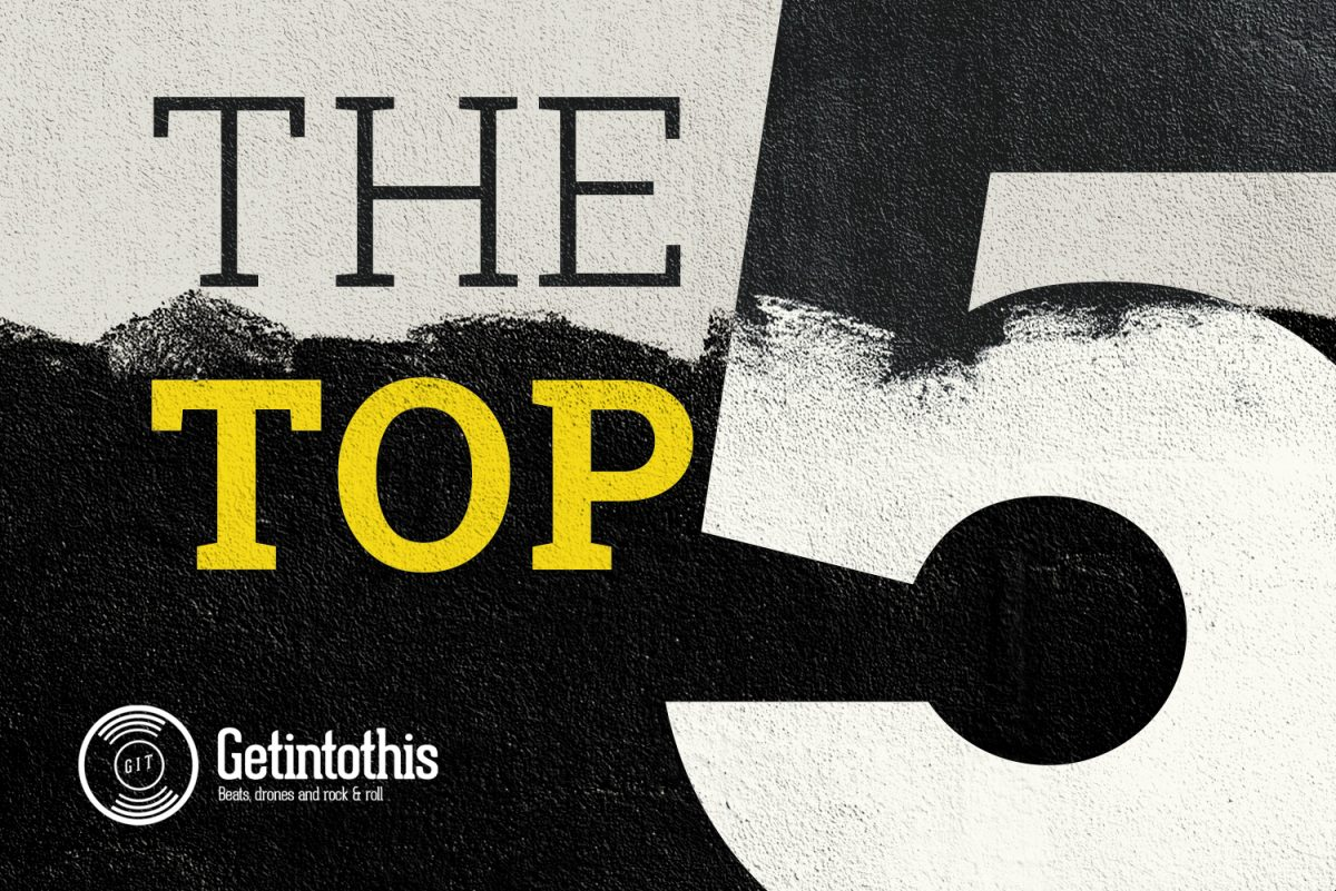 Getintothis top five #27: most read music, gigs, features and stories of the week