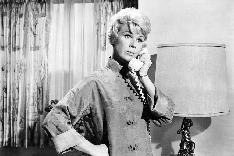 Doris Day Her Top 10 Moments In Song And Film Getintothis
