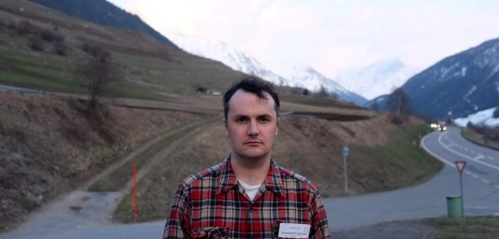 Mount Eerie's A Crow Looked At Me and Now Only – tackling bereavement and mental health