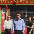 Liverpool gig guide: The Murder Capital, The Blurred Sun Band, Lemonade Fix