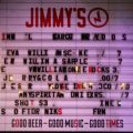 Jimmy's Manchester to move after venue sold for office space