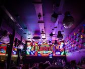Jimmy's Liverpool – how the Cabin became the city's newest rock and roll venue