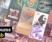 Albums Club #39: Sacred Paws, Bill Ryder-Jones, Slowthai, No Hot Ashes, Black Pumas, Thom Yorke