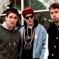 Lil' Wayne, The Beastie Boys, Drake and the Getintothis BlingDex