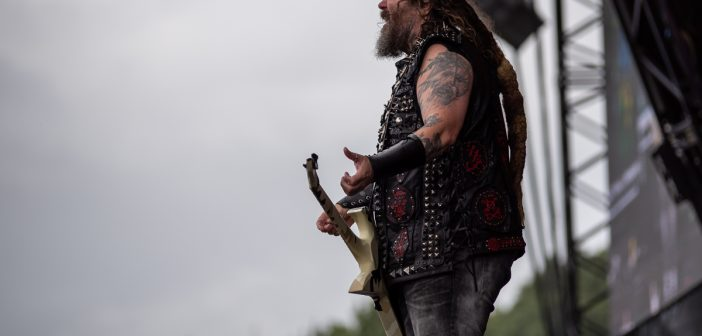 Max Cavalera on 30 years of Sepultura's Beneath the Remains