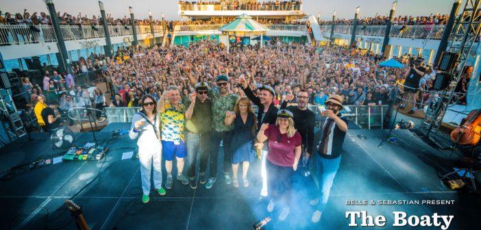 Boaty Weekender 2019 review: Belle & Sebastian, Mogwai, Hinds, Yo La Tengo