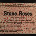 The Stone Roses adored in Liverpool - 30th anniversary of their seminal debut album