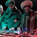 Sir Coxsone and Mad Professor to play District in a reggae royalty bill