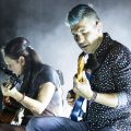 Rodrigo y Gabriela, Gizmo Varillas: O2 Academy, Liverpool