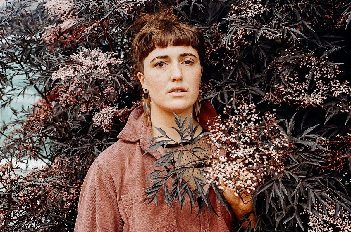 Unknown Pleasures #189 ft Martha Hill, WIVES, Lauren Tate