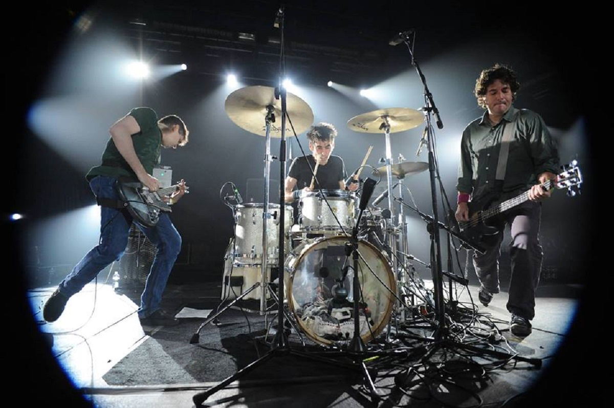 Shellac announce UK tour including Manchester date