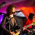 Temples in-store album signing: Jacaranda Phase One, Liverpool