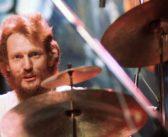 Ginger Baker dead aged 80 – music world reflects on Cream legendary drummer