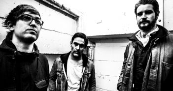 METZ talk new album, Steve Albini and how they're insanely hungry to play Liverpool