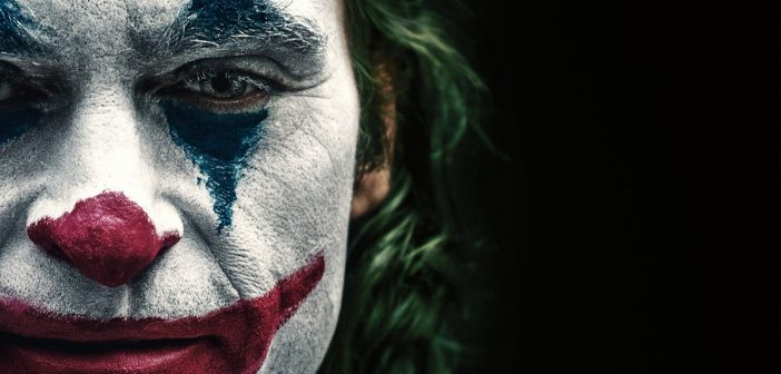 Joker reviewed: disillusionment and the tears of a clown