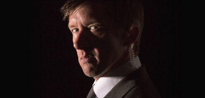 Jonathan Pie, JoJo Sutherland: Liverpool Philharmonic