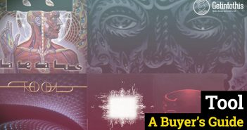 Tool: a buyer's guide to the post-metal titans and their Fear Inoculum return