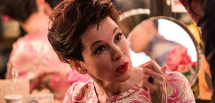 Judy Garland, the rise of blockbuster biopics and why it's important not to forget