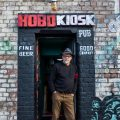 Liverpool's Hobo Kiosk hosts Secret Society of Super Villain Artists exhibition