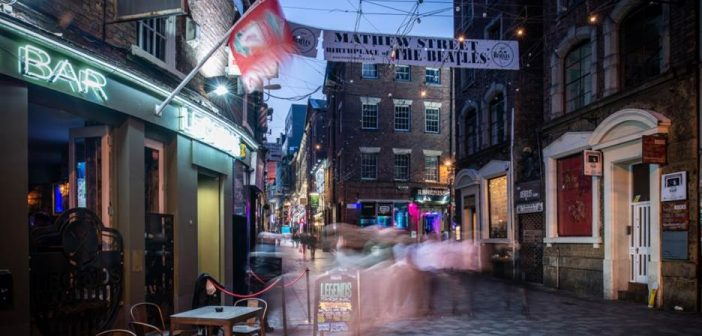 Liverpool's Cavern Quarter – culture over cocktails is a must in thirst for redevelopment